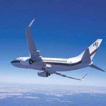 {:it}Jet privato Boeing Business Jet (BBJ) in Montenegro