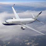 {:it}Jet privato Boeing Business Jet 3 (BBJ 3) in Montenegro