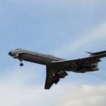 {:it}Jet privato TU-134 in Montenegro